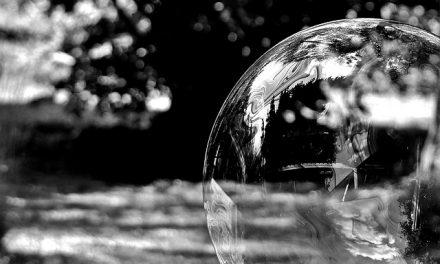 Church bubble trouble