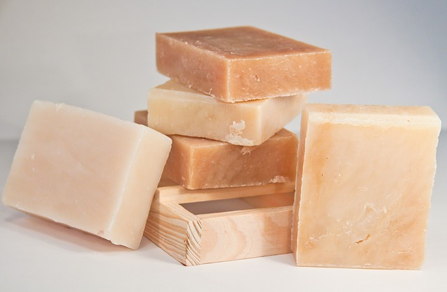 Can soap get dirty?