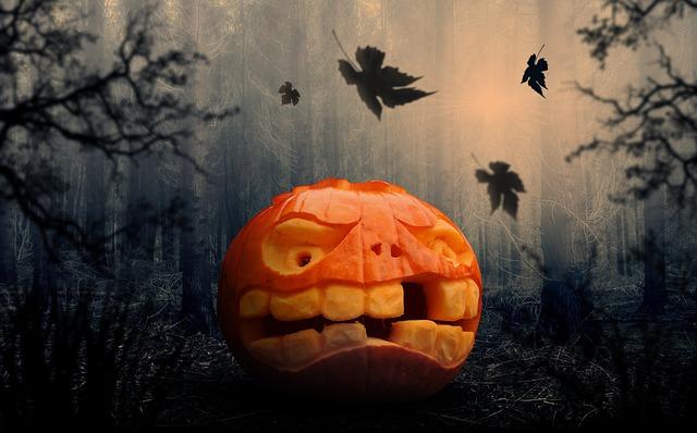 Who Hates Halloween?