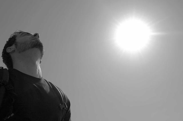 Prayer, as natural as breathing